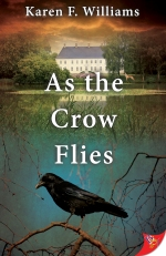 As the Crow Flies Cover