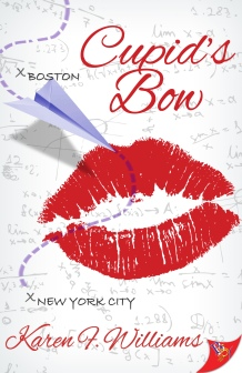 Cupid's Bow cover
