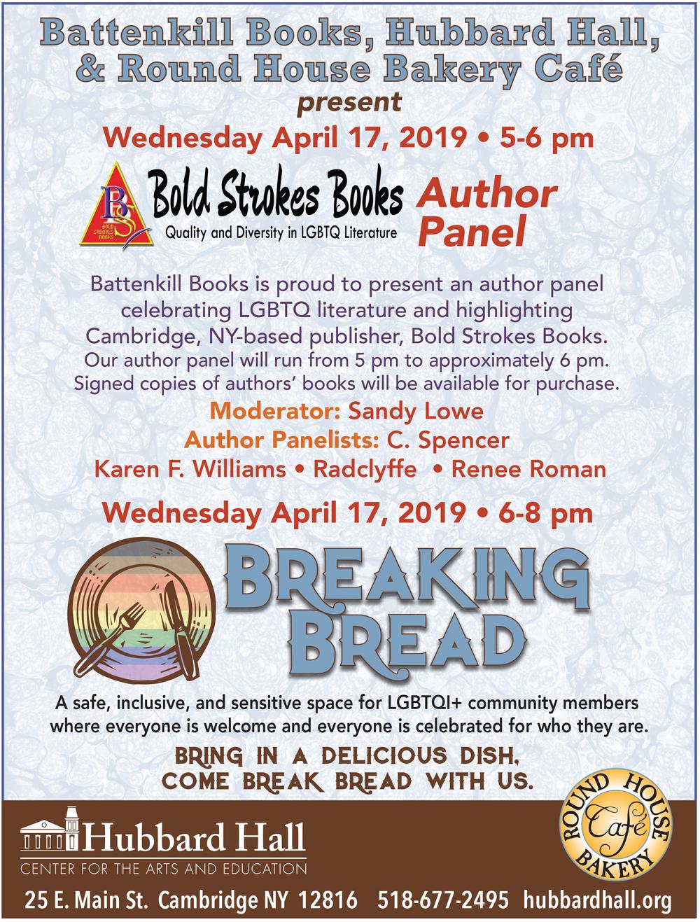 BoldStrokes-Breaking-Bread-poster-030819