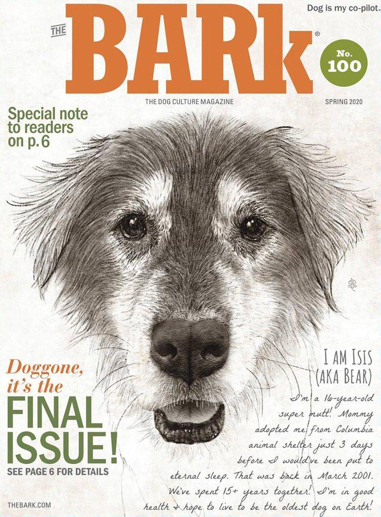Bark Magazine